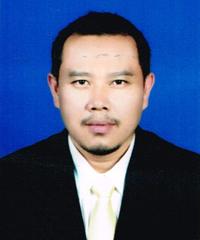 DATO' JAFRI BIN AHMAD