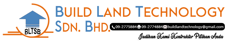 Build Land Technology Sdn Bhd